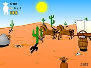 Play Sheriff revenge Game
