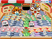 Play Fishcat Game