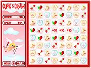 Cupid's Crush game