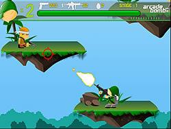 Western Blitzkrieg 2 game