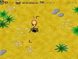 Boomerang Mayhem game