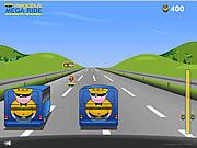 Play Megabus mega ride Game