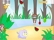 Play Hungry hippo Game