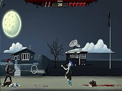 juego Ragdoll Zombie Slayer