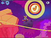 Play Chopix adventures Game