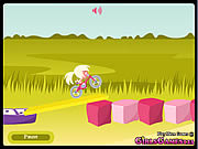Biking Beauty 2 game