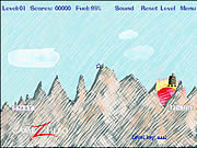 Play Skyship pepelac Game