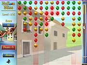 Play Balloon bliss Game