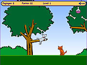 Play Robbies adventure Game
