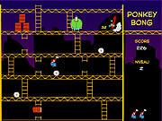 Play Ponkey bong Game
