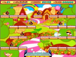 Homerun Ball Making game