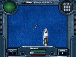 juego Navy Game