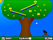 Play Cannon coinage Game