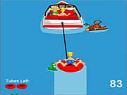 Play Ballistic biscuit Game