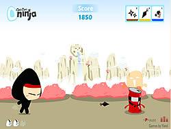 Gioca gratuitamente a Girigiri Run