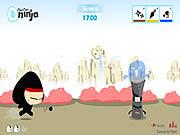 Girigiri run Spiele