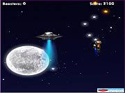 Jumpstar game