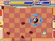 Play Cockroaches battle royale Game