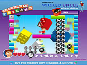 Trouble in Toyland game