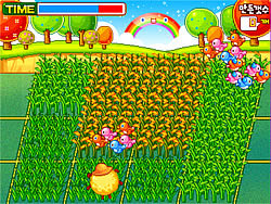 Gold Field game