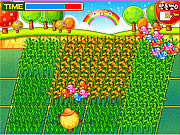 Play Gold field Game