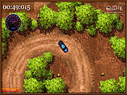 Play Portugal rally Game