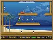 Play Smokey beach Game
