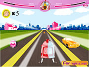 Express Ambulance game