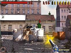 Terror game