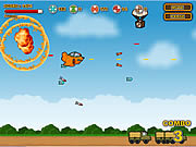 Play Go go gunship Game