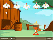Play Sly fox Game