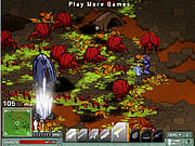 Play Xeno space survivor Game