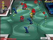 Kill Zomies game