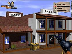 Wild Wild West Coin Fest game