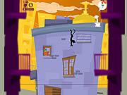 Play Jumping cat Game
