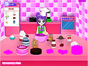 Play Cooking mommy Game