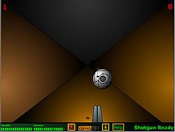 Corridor game
