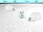 Polar Bears game