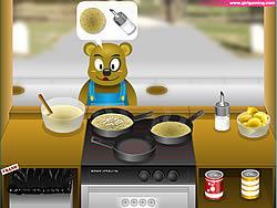 मुफ्त खेल खेलें Hungry Bears