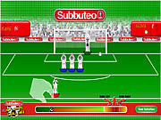 Play Subbuteo Game