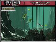 juego Harry Potter I - Underwater Wizardry