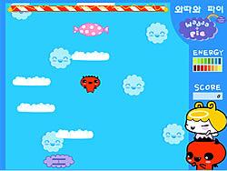 Wadda + Pie game