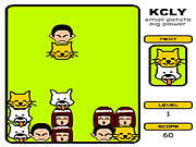 KCLY Diamond game