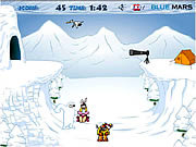 Play Himalayaya yeti strikes back Game