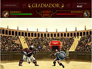 Play Gladiador Game