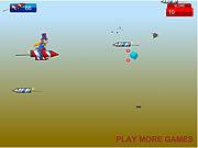 Manthu game