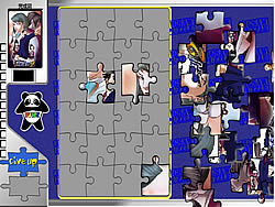 Gioca gratuitamente a Manga Jigsaw Puzzle