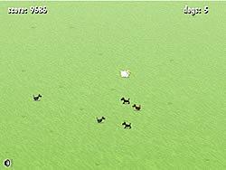 Pasture Panic game