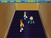 Play Escalator fun Game