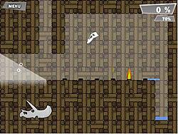 Waterdrops Waterway game